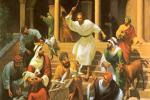 每日靈修三分鐘(影像札記)- 潔淨聖殿