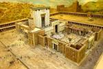 每日靈修三分鐘(影像札記)- 建聖殿